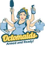 Logo Octomaids