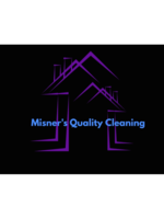 Logo Misner's Quality Cleaning