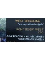 Logo Recycle Ton Remover LLC