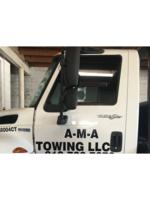 Logo AMA Towing llc