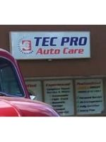 Logo TEC PRO Auto Care