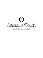 Logo Executive Touch Janitorial Services, LLC