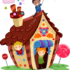 Logo Gingerbread Manor Daycare