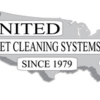 Logo United Carpet Cleaning Systems