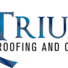 Logo Triumph Roofing And Construction
