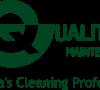 Logo Quality Maintenance Service LLC.