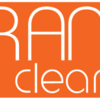 Logo Orange Cleaners
