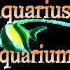 Logo Aquarius Aquariums