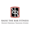 Logo Raise The Bar Fitness