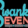Logo Swank Events
