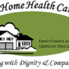 Logo Elderly Home Health Care