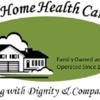 Logo Elderly Home Health Care