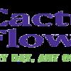 Logo Cactus Flower Florists