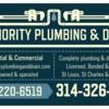 Logo Authority Plumbing and Drain