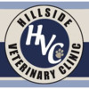 Logo Hillside Veterinary Clinic