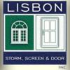 Logo Lisbon Storm Screen & Door