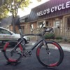 Logo Nelo's Cycles