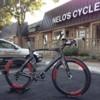 Logo Nelo's Cycles