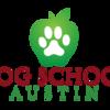 Logo Dog School Austin