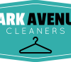 Logo Park Avenue Cleaners