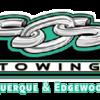 Logo SOS Towing