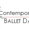 Logo Contemporary Ballet Dallas