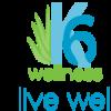 Logo K6 Wellness Center