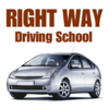 Logo Right Way Driving School
