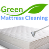 Logo Green mattress cleaning