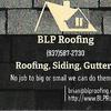 Logo BLP Roofing & Siding
