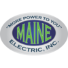 Logo Maine Electric