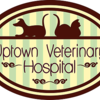 Logo Uptown Veterinary Hospital