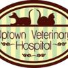 Logo Uptown Veterinary Hospital