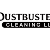 Logo DustBusters Cleaning