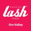 Logo Amazing Lash Studio