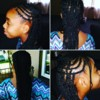Logo Braid's by Renee Patterson