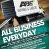 Logo A.B.E MOVING AND LABOR LLC