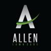 Logo Allen Lawn care