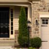 Logo Cincinnati Door & Window, LLC