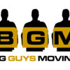 Logo Big Guys moving