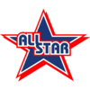 Logo All Star Paint and Body