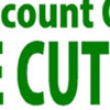 Logo Discount One Tree Cutting, LLC
