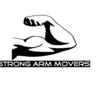 Logo Strong Arm Movers