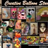 Logo Creative Balloon Studio