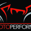 Logo Pro Moto Performance