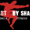 Logo Body Art by Shaun