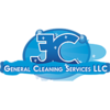 Logo JC General Cleaning Services Llc