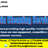 Logo Twin Cleaning Service