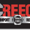 Logo CREECH IMPORT REPAIR, INC.
