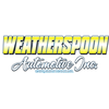 Logo WEATHERSPOON AUTOMOTIVE INC